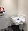 京都鉄道博物館(2F)の授乳室・オムツ替え台情報