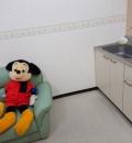 アル・プラザ・アミ(南側2階)の授乳室・オムツ替え台情報