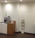 羽生パーキングエリア 下りの授乳室・オムツ替え台情報