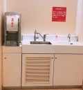 横浜ランドマークタワー(4F)の授乳室・オムツ替え台情報