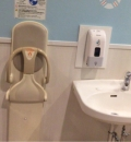 アーバンドック ららぽーと豊洲(1階 アネックス(フードストアあおき横))の授乳室・オムツ替え台情報