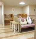 めいてつ・エムザ(7階)の授乳室・オムツ替え台情報