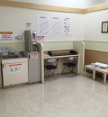 イオン 佐賀大和店(2階)の授乳室・オムツ替え台情報