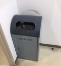 ウイングポートショッピングセンター(2F)の授乳室・オムツ替え台情報