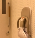 ランドアクシスタワー(14F)の授乳室情報
