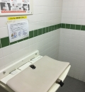 保土ケ谷スポーツセンター(1F)の授乳室・オムツ替え台情報