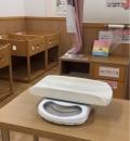 イオン隼人国分店(2F)の授乳室・オムツ替え台情報