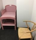 積水ハウス SHICプラザ名古屋(ビジネスセンタービル15F)の授乳室・オムツ替え台情報