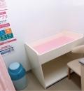 西松屋 コスモタウン佐伯店(1F)の授乳室・オムツ替え台情報