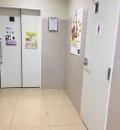ウエルシア坂戸若葉駅東口店(1F)のオムツ替え台情報