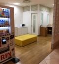 ココリア多摩センター(2F)の授乳室・オムツ替え台情報