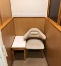 2階出発ロビー ADO前 ベビー休憩室(2F)の授乳室・オムツ替え台情報