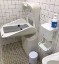 ニトリ八尾外環状店(2F)の授乳室・オムツ替え台情報