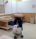 イズミヤ 和泉中央店(3F)の授乳室・オムツ替え台情報
