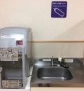 ベビーザらス  熊本店(2F)の授乳室・オムツ替え台情報