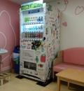 赤ちゃん本舗 西武高槻店(5F)の授乳室・オムツ替え台情報
