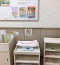 赤ちゃん本舗 横浜別所イトーヨーカドー店(2F)の授乳室・オムツ替え台情報