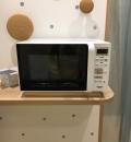 モゾワンダーシティ  フードコート(3F)の授乳室・オムツ替え台情報