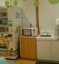 セブンパークアリオ柏(3階 ウエストウィング)の授乳室・オムツ替え台情報