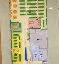 豊島区立駒込図書館(3F)の授乳室・オムツ替え台情報