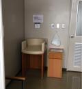 神奈川県横須賀合同庁舎5階の授乳室・オムツ替え台情報
