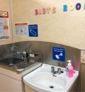 トイザらス  彦根店(1F)の授乳室・オムツ替え台情報
