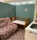 新日本海フェリー 小樽フェリーターミナル(2F)の授乳室・オムツ替え台情報