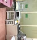 ハーヴェストウォーク(サンドラックの隣の赤ちゃん休憩室)の授乳室・オムツ替え台情報