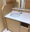 SAKURA MACHI kumamoto(B1)の授乳室・オムツ替え台情報