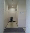 鳥栖プレミアム・アウトレット(1650区 チャンピオン裏)の授乳室・オムツ替え台情報