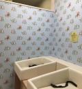 イオン2番街(1F)の授乳室・オムツ替え台情報