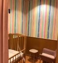 アトレ川崎(5F)の授乳室・オムツ替え台情報