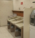 三井アウトレットパーク マリンピア神戸(2F)の授乳室・オムツ替え台情報