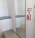 通天閣(3F)の授乳室・オムツ替え台情報