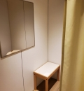 JR 高輪ゲートウェイ駅の授乳室・オムツ替え台情報