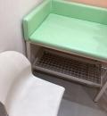 富士重工業健康保険組合 太田記念病院(2F)の授乳室・オムツ替え台情報