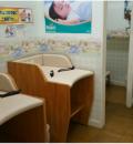 ジョイフル本田 幸手店(1F)の授乳室・オムツ替え台情報