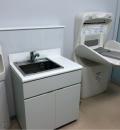 総合あんしんセンター 高知市保健所(1F)の授乳室・オムツ替え台情報