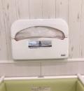 マークイズ福岡ももち(3F)の授乳室・オムツ替え台情報