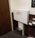 スターバックスコーヒー鎌倉店(2F)のオムツ替え台情報