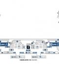 那覇空港(2階 出発ロビー内)の授乳室・オムツ替え台情報
