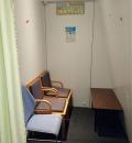 九十九島水族館「海きらら」(1F)の授乳室・オムツ替え台情報