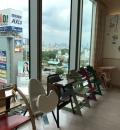 あべのハルカス 近鉄本店(タワー館 8階 ベビーサロン)の授乳室・オムツ替え台情報