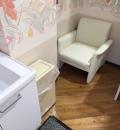 山陽マルナカ太子店(1F)の授乳室・オムツ替え台情報