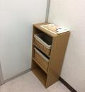市川市役所 行徳支所(1F)の授乳室・オムツ替え台情報