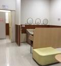 イオンモール草津(2F レイクサイドトイレ横)の授乳室・オムツ替え台情報