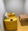 昭和電工武道スポーツセンター(1F)の授乳室情報