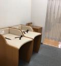 ルームズ大正堂 新横浜店(2F)の授乳室・オムツ替え台情報