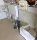 大分空港(3F 送迎デッキ ファミリートイレ)のオムツ替え台情報