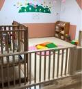 座間市立第2子育て支援センター ざまりんのおうち「ひまわり」(2F)の授乳室・オムツ替え台情報